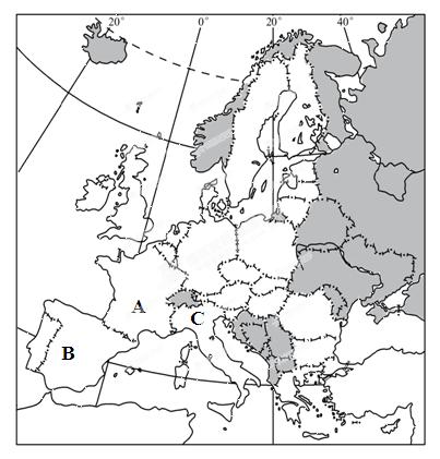 欧洲人口自然增长率_世界人口颓势图