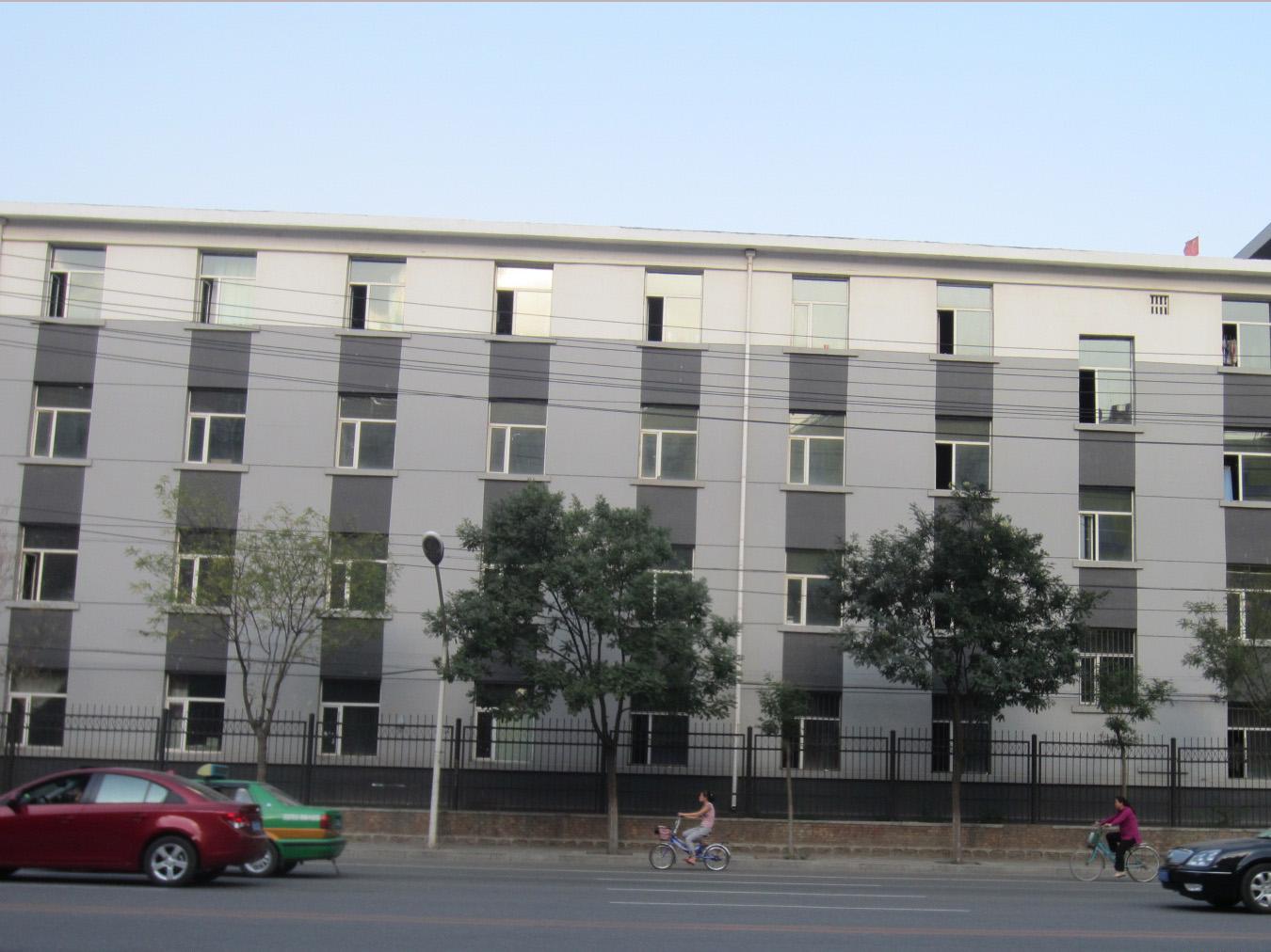 齐鲁工业大学六人间宿舍_请问内蒙古工业大学校本部的西区八号宿舍楼怎么样,是老楼吗 ...