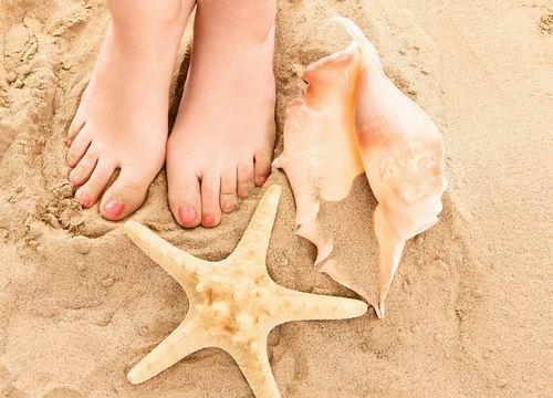 脚冬天出汗夏天不出汗是什么原因?
