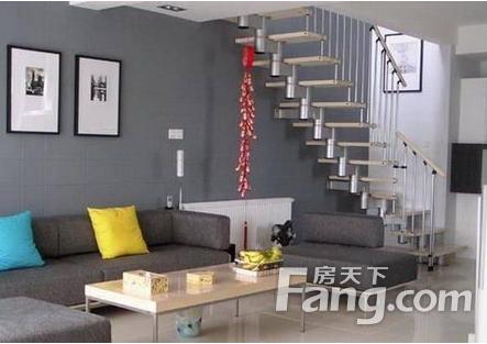 楼梯下适合放风水物吗