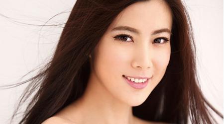 女演员王珂出生哪一年,几岁