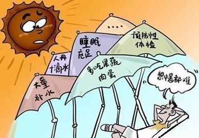 冬天会不会中暑_高温中暑的病因与发病机理