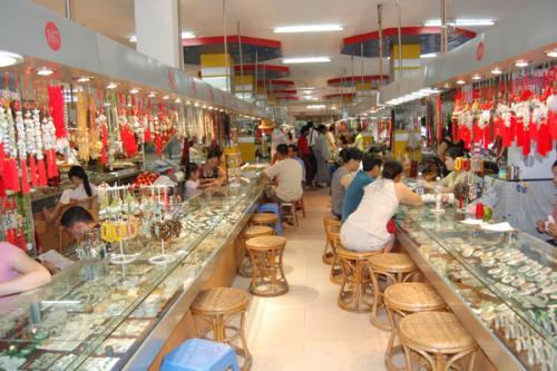 广州珠宝批发市场_广州玉石批发市场在哪里?_百度知道