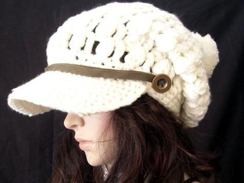 头大适合带什么帽子_头大带什么帽子比较适合?_百度知道