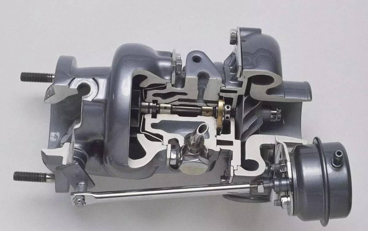涡轮的作用_涡轮增压器的作用是什么?_百度知道
