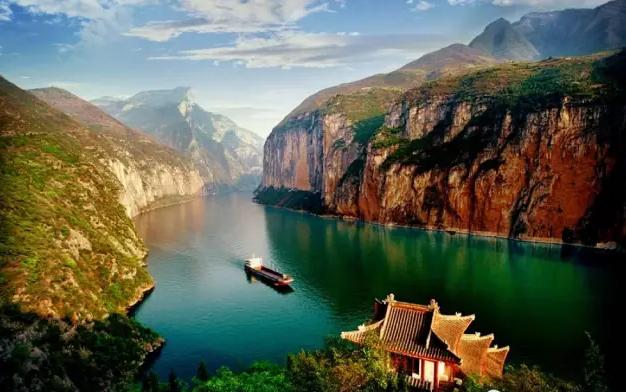 中国最有名旅游景点_我国著名的旅游景点有哪些?_百度知道