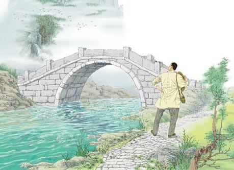 溪水苏雪林_这种爱可以说是一种博爱;而《溪水》体会出作者苏雪林对溪水的情有独