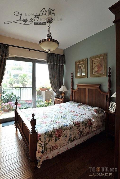 家里卧室装修图片_农村家里装修想把主卧阳台改图片这样推拉门隔开,因为客厅 ...