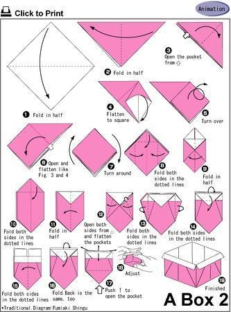 用纸叠垃圾桶_简易垃圾桶怎么折带图片_百度知道