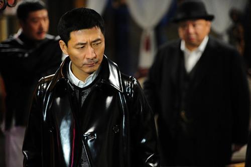 张子健英雄1全集_张子健主演的谍战电视剧有哪几部?如飞虎神鹰有几部_百度知道