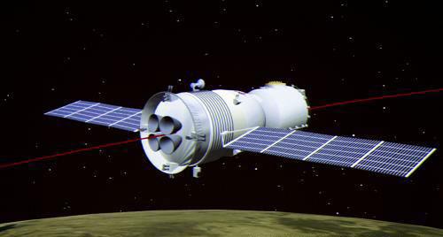 神七航天员是谁_我国首次完成太空行走任务的是神舟几号上的航天员他是谁?_你 ...