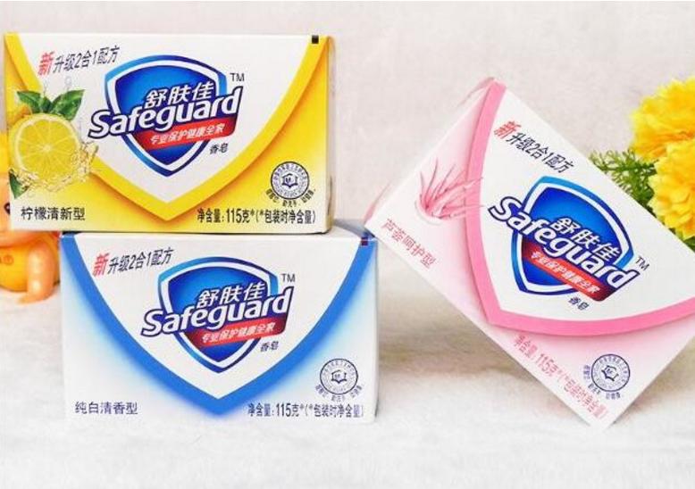 舒肤佳香皂能洗脸吗_用舒肤佳香皂洗脸对皮肤有害吗?_百度知道