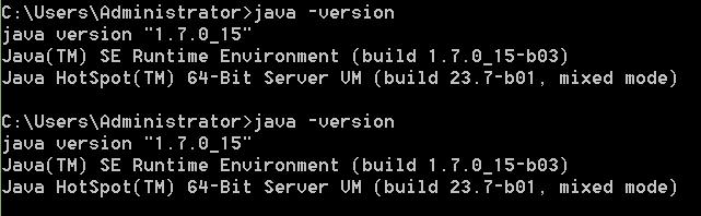 eclipse 打开报Error:opening registry key 'Software\JavaSoft