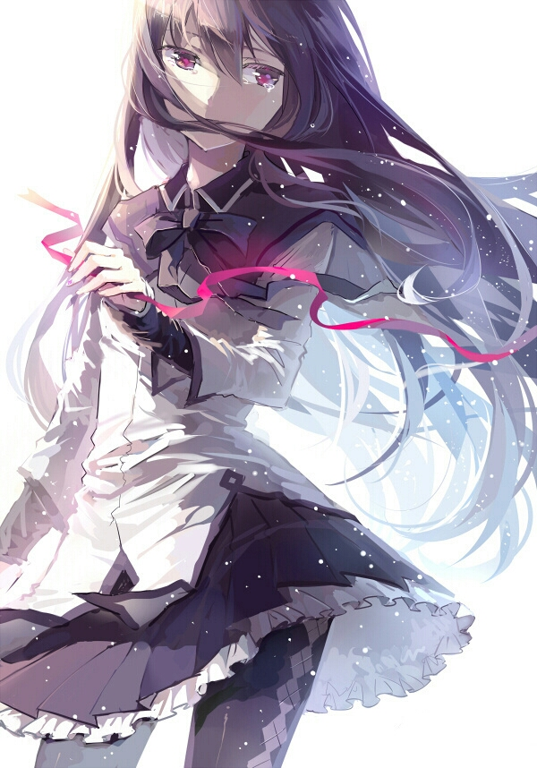 女生动漫邪魅头像_有没有邪魅一点的,动漫人物头像,女生的,我要紫色的。谢谢 ...