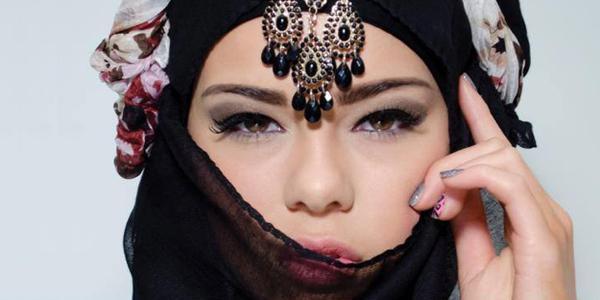 五姑娘什么意思_请问回族姑娘带黑色头巾是什么意思?_百度知道