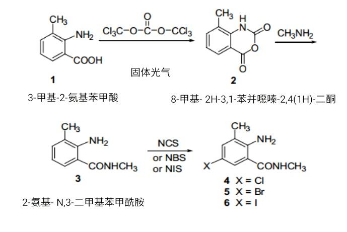 羰氨反应的原理