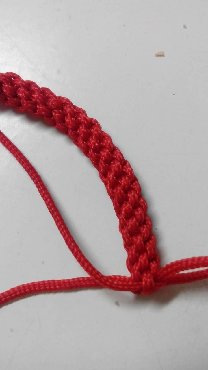 红绳_这属于红绳中的那种类型,第几号?