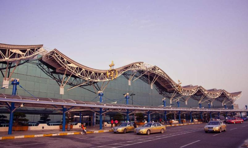 槟城机场到市区多久_南京禄口机场离市区有多远?有机场大巴吗?到南京站大概要 ...