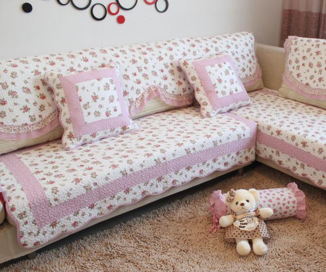 布艺沙发套_自己怎么做沙发套 自制布艺沙发套方法详解_百度知道
