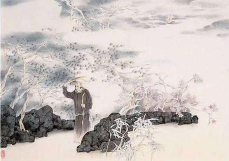 春雨伤感古诗词 表现委婉凄惨的描写春雨的诗句