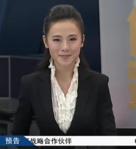 還有楊一,不上節目時像江一燕圖片