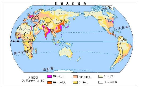 世界人口日的发展历史