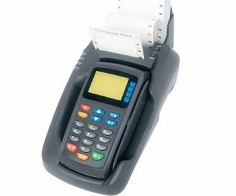 刷卡机怎样换纸_如何换刷卡机的纸_百度知道