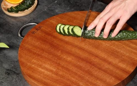 乌檀木砧板的优缺点都是什么?