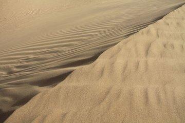 新疆五大沙漠介绍