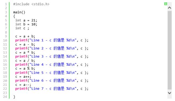 怎样求中位数_C语言程序设计中运算符%(求余运算符)怎样使用?_百度知道