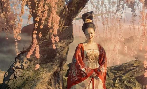 形容女子心里美、外表美的七言绝句诗有哪些?