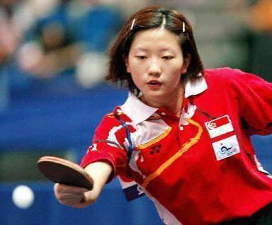 乒乓球摆速能力应该如何提高?