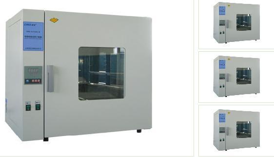 电热鼓风干燥箱_笃特直销高温鼓风干燥箱工业烘箱烤箱