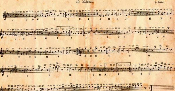 二拍子的歌曲_歌曲四分之三拍是什么含义 四分之三歌曲含义