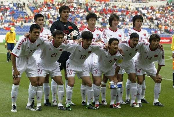 2002韩日世界杯排名_2002年世界杯中国队最终排名第几?如果不是最后,那最后一名32 ...