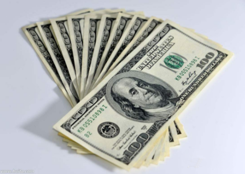 【美元换人民币】美元兑换人民币?