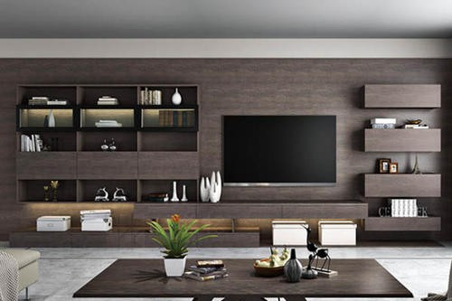 如何选择电视背景墙,让整个房子看起来高大上?