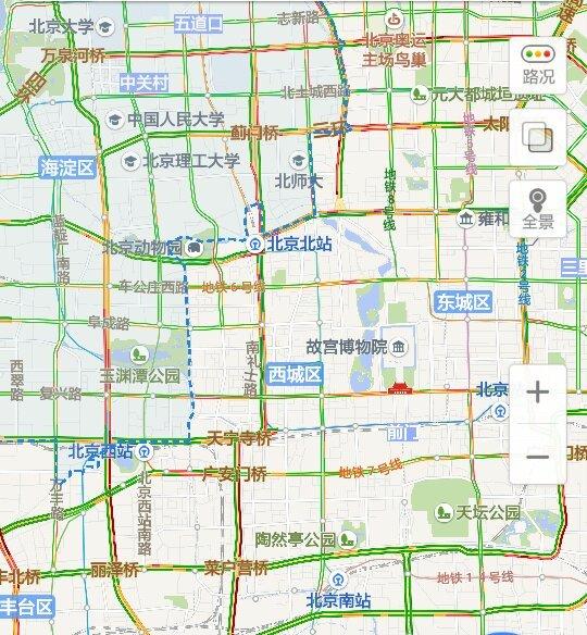 [天津]怎样掌握地铁线路和时刻表