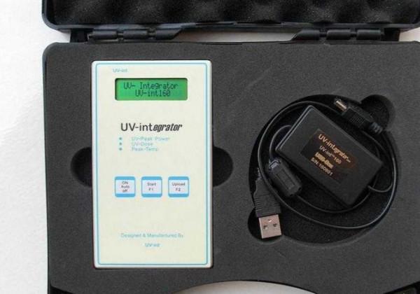 固化灯uv能量计_紫外能量计_LS121紫外能量计固化灯UV能量计
