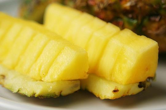 什么水果减肥_凤梨和菠萝一样吗?有什么区别?_百度知道