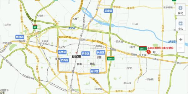 藁城gdp_石家庄各区土豪程度大PK,竟是这个区的庄亲挺起了腰板儿