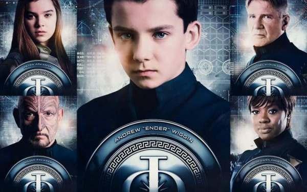 如意娱乐有哪些经典的科幻电影值得引荐?