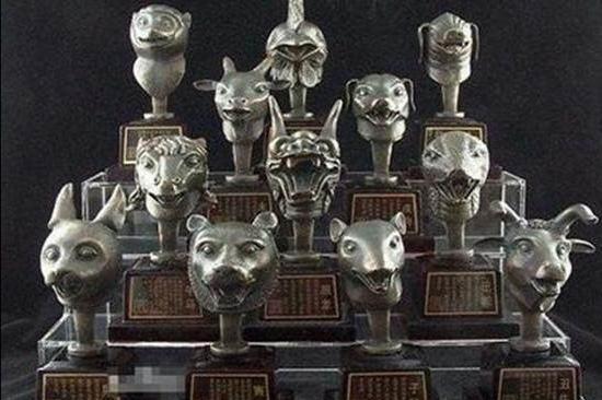 中国历史上四件下落不明的顶级国宝,最贵的上百亿,它们还会出现吗?