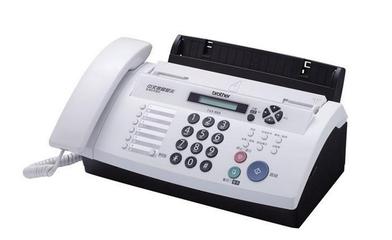 传真机怎么打印