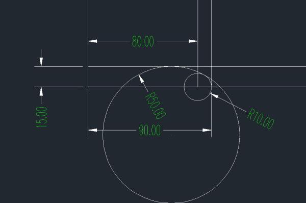 CAD这个图怎么画
