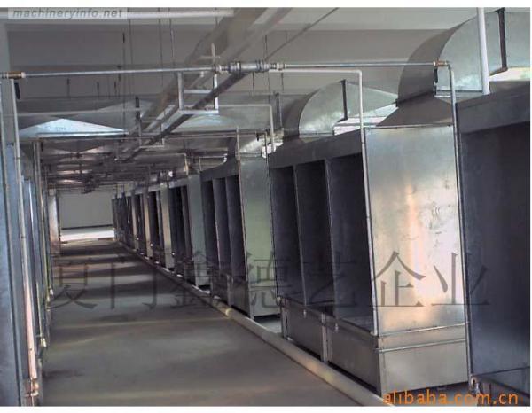 工业烤箱_山东省工业烤箱,山东省喷漆水帘柜,山东省烘干,
