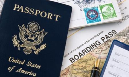 第一次办签证需要多长时间,要带些什么?