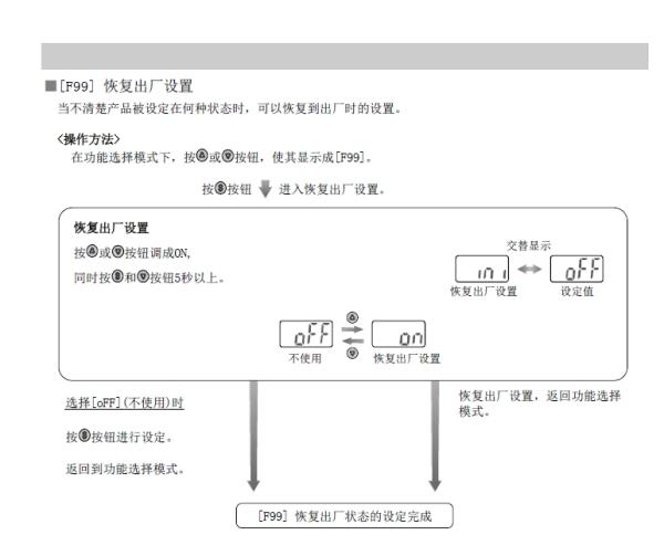 smc真空表说明书_smc(zse40a)负压表怎么恢复出厂设置_百度知道