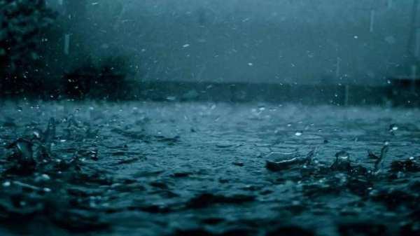 描写暴雨的诗词名句 关于雨的名句