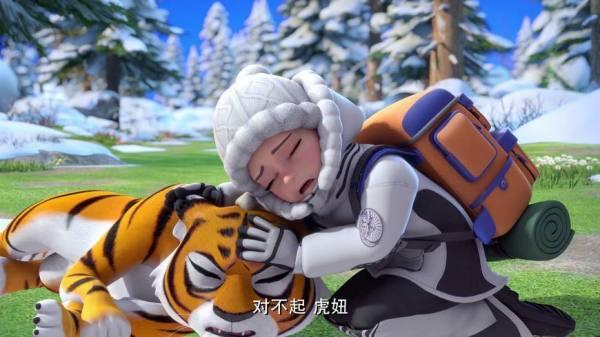 虎妞为什么战斗力不强?